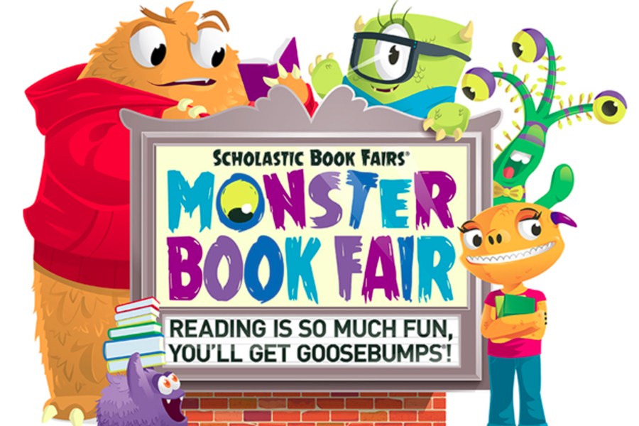 Scholastic Book Fair Encourages Reading - Island Pacific Academy