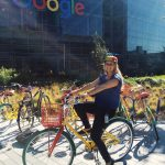 Ciera Fleming, Google, Noogler, Google New Employees