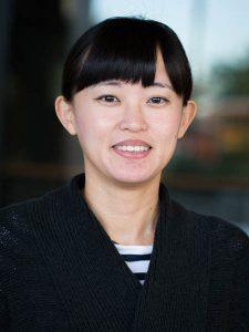 Sayoko Minami
