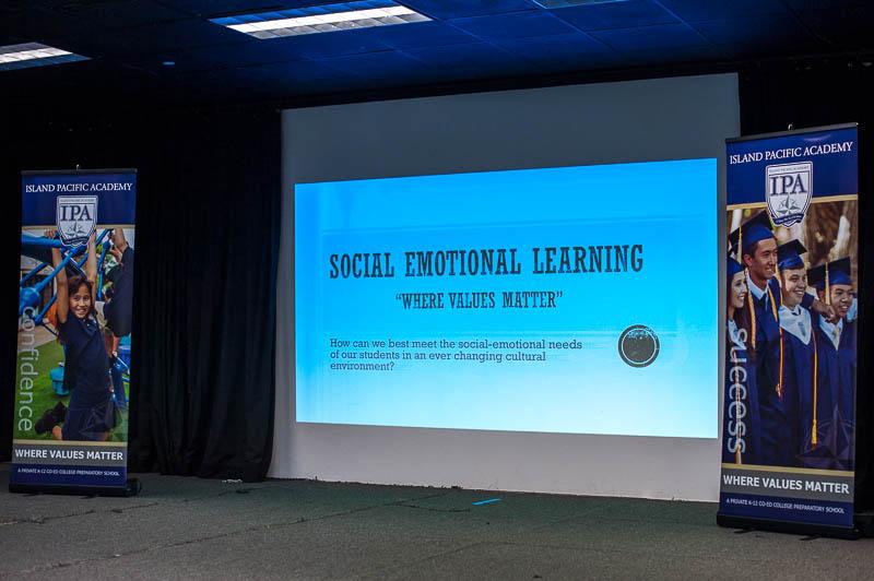 Slideshow for presentation.