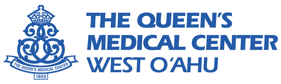 The Queen's Medical Center West O'ahu logo
