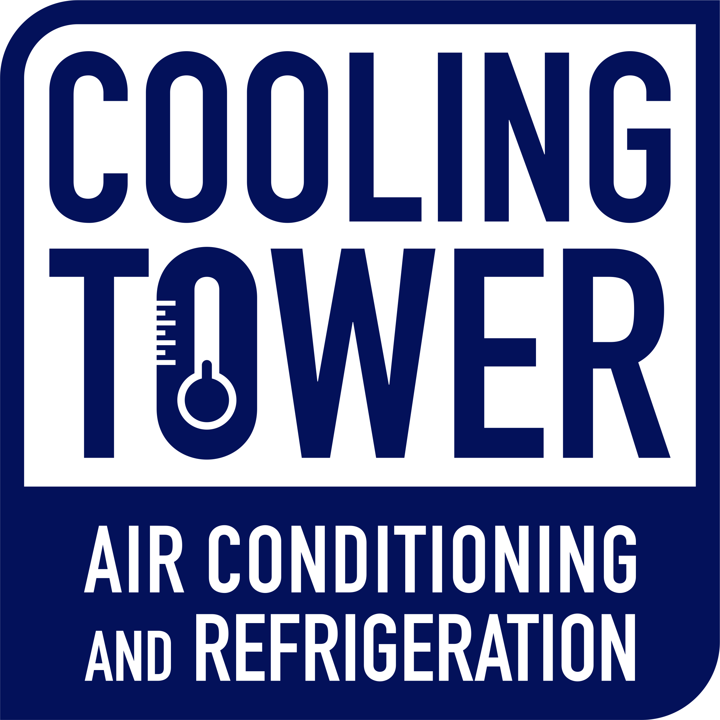Cooling Tower AC logo
