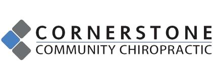 Cornerstone Chiropractic logo