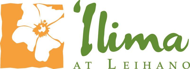 'Ilima at Leihano logo