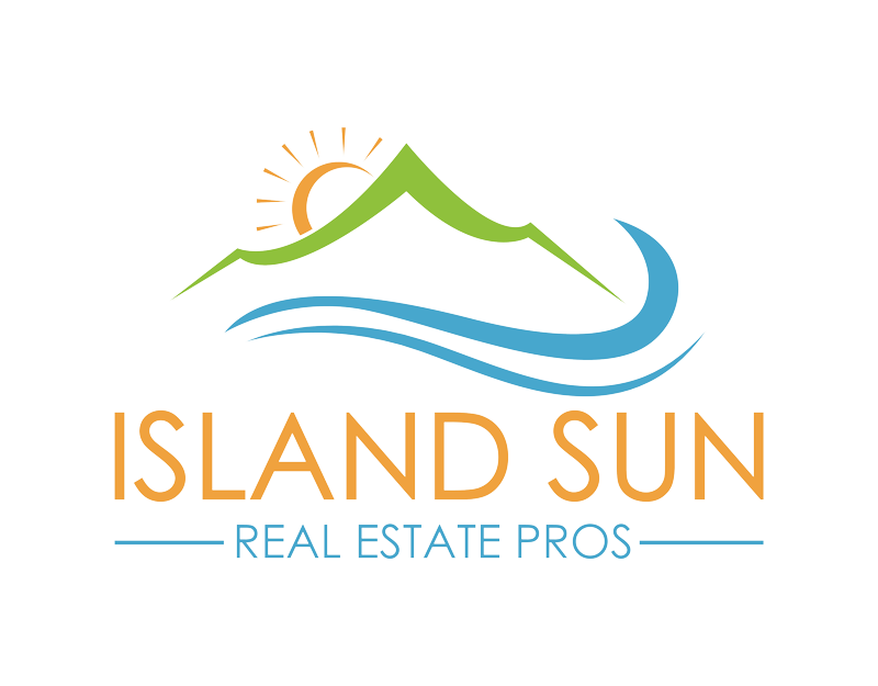 Island Sun Real Estate logo