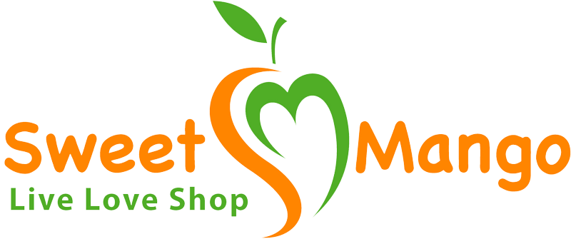 Sweet Mango logo