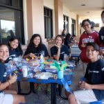 IPA students participate in Global Issues Day