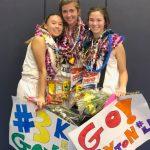 IPA student athletes