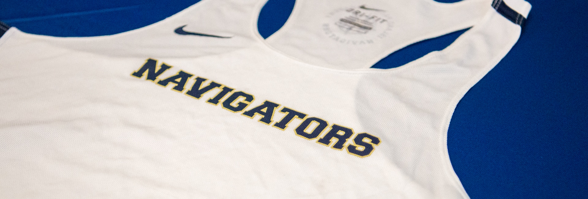 Navigators cross-country jersey