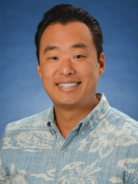 Daniel Lee, Board of Trustees