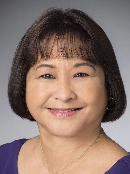 Martha Camacho