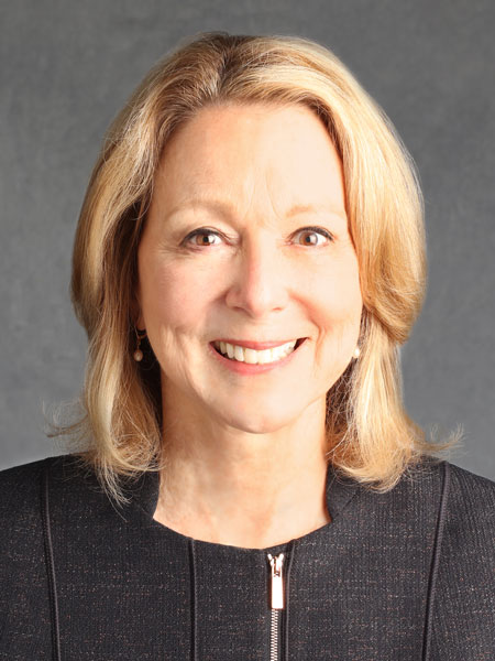 Susan Murray – Board of Trustee Member