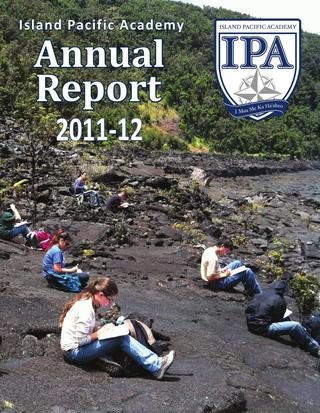 IPA Annual Report 2011-2012