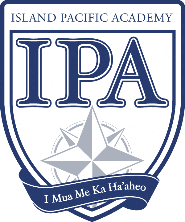 IPA shield logo