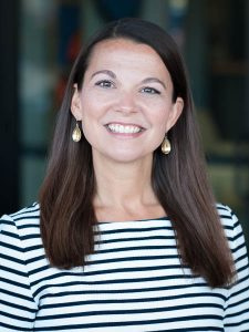 Rebecca Rudder