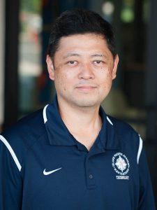Jeff Sumikawa
