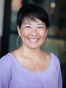Debbie Yoshino