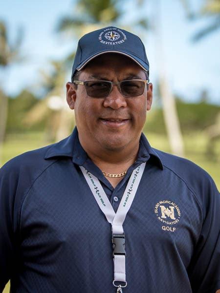 Darren Serra