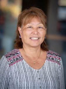 Judy Fukuzawa