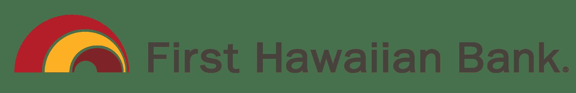 First Hawaiian Bank logo