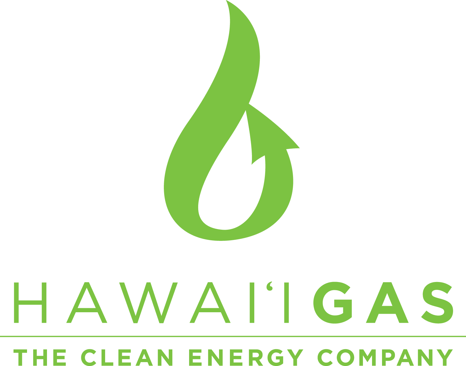 Hawaii Gas logo