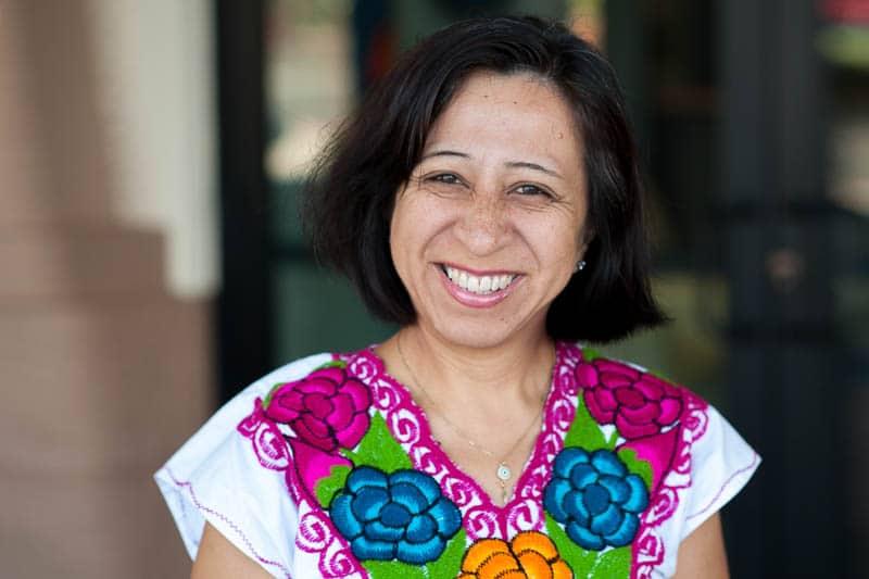 Laura Angel Guzman