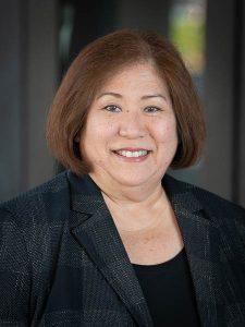 Sharon Yoshida