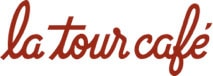La Tour Cafe logo