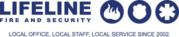Lifeline Security logo