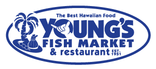 Youngʻs Fish Market logo