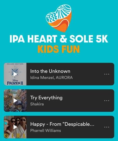 Playlist Kids