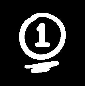 Circled 1