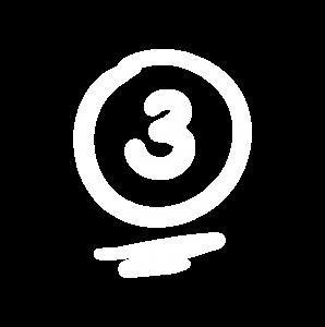 Circled 3