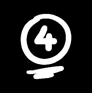 Circled 4