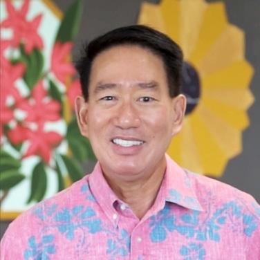 Gerald Teramae