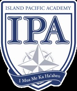 IPA shield logo
