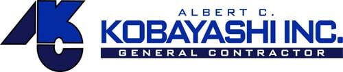 Albert Kobayashi logo