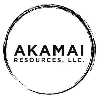 Akamai Resources logo