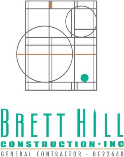 Brett Hill Construction logo