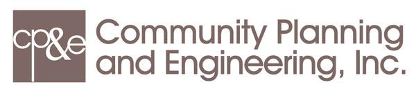 Community Planning & Engineering logo