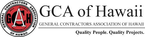 General Contractors Association logo