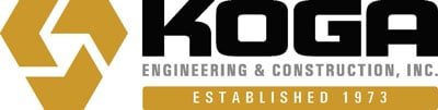 Koga Structural & Engineering logo
