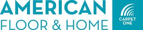 American Floor & Home logo