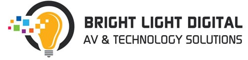 Bright Light Digital logo