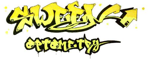 Sween Optometry logo