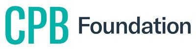 CPB Foundation logo