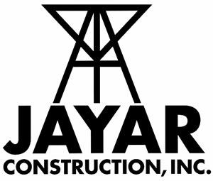 Jayar Construction logo