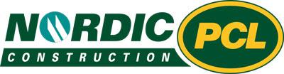 Nordic PCL Construction logo