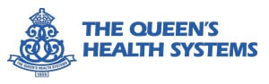 The Queen's Health System logo