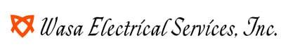 Wasa Electrical Services logo